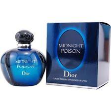 "CHRISTIAN DIOR "" Midnight Poison "" Eau de Parfum Vapo ml. 50 *** RARISSIMO ***"