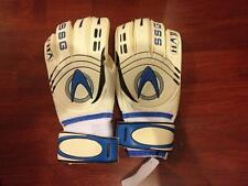 NEW MENS SIZE 8 HO SERIES CAPTURE SSG/RF SOCCER GOAL KEEPING GLOVES