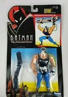 *NEW SEALED* Batman The Animated Series Bane Action Figure Vintage Kenner 1994