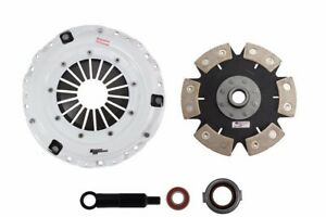 Clutch Masters FX500 Clutch Kit for 94-01 Acura Integra GSR / 99-00 Civic SI