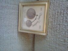 penny farthing coin set