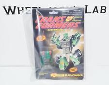 G2 Beachcomber 1993 MISB Sealed Vintage Hasbro Transformers Action Figure