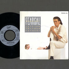 """MADNESS - FEARGAL SHARKEY - LISTEN TO YOUR FATHER - GERMAN 7"""" - ska two 2 tone"""