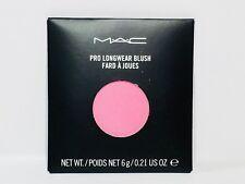 Mac Pro Longwear Blush Refill Pan 🌼 I'm A Lover Full size Discontinued