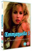 Neuf Emanuelle 5 DVD