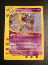 Hypno Holo | Aquapolis | Near Mint+ | deutsch | Pokemon Karte
