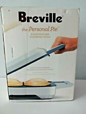 Breville Nonstick Stainless Steel Personal Pie Maker BPI640XL FREE SHIPPING
