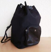 Aigner Tasche Beuteltasche Bag Rucksack Groß Top-Zustand!
