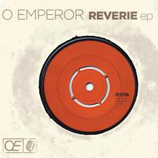 O Emperor Reverie EP CD Exc condition