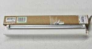 4 Pack T8 LED Tube Light 2' 8W AC100-305V 50/80 Hz 5000 - 5500K Lumens Clear