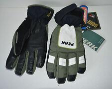 Peak Performance GORE-TEX Ski Winter Gloves Size 9 Snowboarding Childs adults