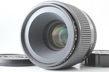 【 MINT】 Contax Carl Zeiss Makro Planar T* 60mm f/2.8 C MMJ Lens C/Y Mount Japan
