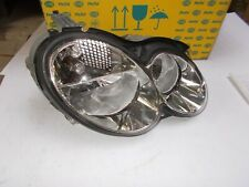 Headlight Right Mercedes CLK 200 220 270 280 2002-2010 Hella 1DB007988 201
