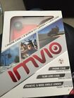 Imvio Phone Case With 2 Screw-Fit Lenses + Lens Case Pink iPhone 6 New!!!