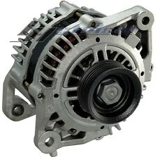 100% NEW ALTERNATOR FOR NISSAN SENTRA,200SX 95,96,97,98,99 80A *ONE YR WARRANTY*