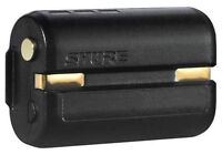 Shure SB900A Lithium-Ion Rechargeable Battery for UR5 ULX-D & QLX-D - Ships Free