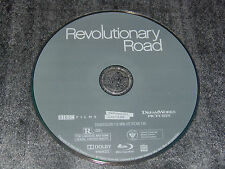 Revolutionary Road (Blu-ray Disc, 2013)  DISC ONLY