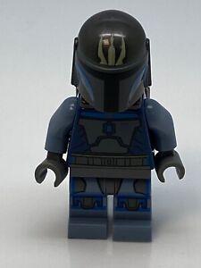 Lego Star Wars Pre Vizsla With Jetpack Minifigure 100% Real LEGO