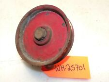 Wheel Horse Charger 10 Tractor Drive Clutch Idler Pulley