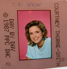 DAY BY DAY CAST Julia Louis-Dreyfus Courtney Thorne-Smith 1988-89  SLIDE 9