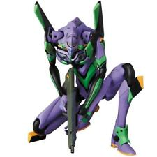 Medicom Toy Evangelion EVA Evangelion Unit 01 Shogo-Ki MAF Ex Action Figure