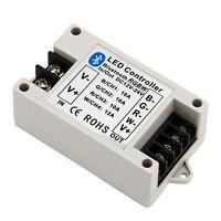 Wireless Bluetooth iPhone IOS 4CH Remote for 3528 RGB 5050 RGBW LED Light Strip