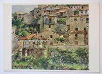 Portugal Bild Ganzsache P 127 von 1958 ungebraucht (46045)