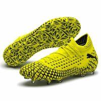 105579-03 Puma Future 4.1 Netfit FG Men's Soccer Cleats Football Shoes