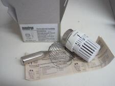 Oventrop Thermostat Heizungsthermostat Thermostatkopf m. Fernfühler 2 mtr.