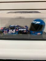 Jeff Gordon #24 Pepsi 1999 Action NIB 1:32 scale Car  / Helmet set NC4252 NASCAR