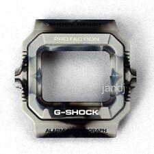 ORIGINAL GENUINE CASIO G-SHOCK BEZEL for G-5500MC-8, G5500MC-8, GRAY CAMO