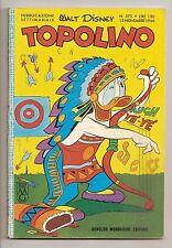 TOPOLINO n. 572 - 13 novembre 1966