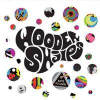 Wooden Shjips - Back to Land [New Vinyl LP] Digital Download