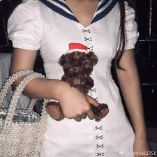 Pre or Sailor Moon dress school uniform