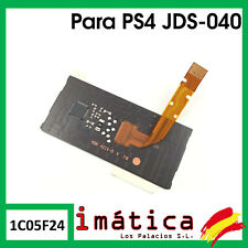 PANEL TACTIL MANDO PS4 PLAY STATION 4 MODELO JDS-040 JDS30 TOUCH PANEL PLACA