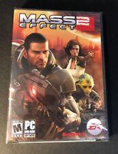 Mass Effect 2 (PC / DVD-ROM) NEW