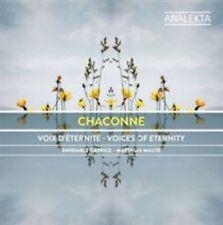 Chaconne: Voix d'Éterité (2015)