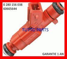 INIETTORE ALFA ROMEO GT GTV SPIDER  60665644 - 0 280 156 038