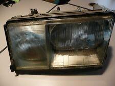 MERCEDES BENZ W124 E320 E420 E500 300D LEFT HEADLIGHT ASSEMBLY OEM