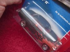 Vintage Hot Wheels Chevy Chevrolet Chevelle SS flames metal diecasT
