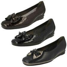 Zapatos planos de mujer Van Dal