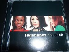 Sugababes One Touch US CD