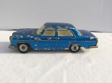 Dinky Toys 160 Mercedes Benz 250 SE in good condition