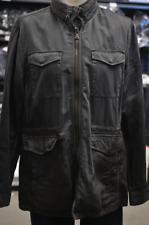 preowned  John Varvatos   Field Jacket Size: Large Slate Grey