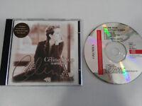 CELINE DION S´IL SUFFISAIT D´AIMER CD 1998