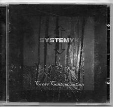 Systemyk - Cross Contamination CD