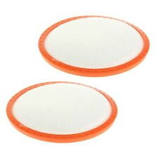 2 X Pre Motor Filter Pad For Vax Power 6 Pet C89-P6N-P Vacuum Cleaners