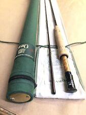 """Orvis Superfine Full Flex 8'6"""", 5wt, 2pc Fly Rod"""