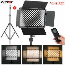 VILTROX VL-S192T Pannello dimmerabile video dimmerabile ultra sottile 2.4G Wirel