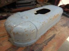 Vintage Later Delta Rockwell 15 Drill Press Belt Guard Top Pan